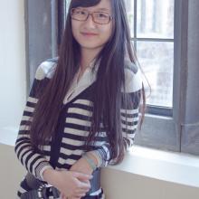 Kenna Wu